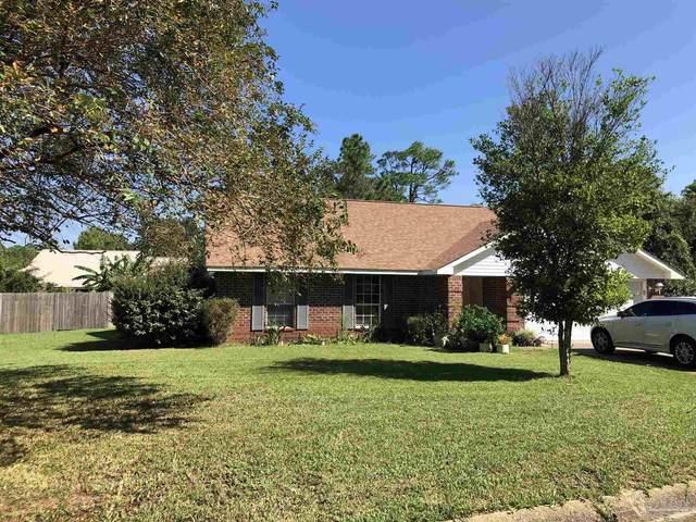 2810 Oak Ridge Dr, Gulf Breeze, FL 32563 (MLS #595994) :: Connell & Company Realty, Inc.