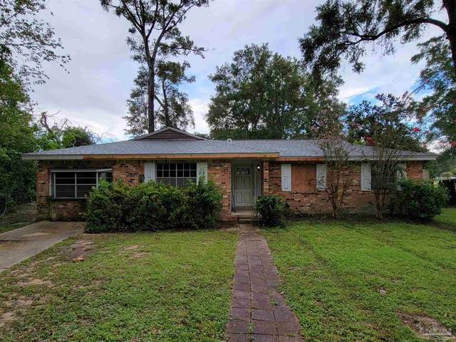 3504 Gatewood Dr, Pensacola, FL 32514 (MLS #595998) :: Connell & Company Realty, Inc.