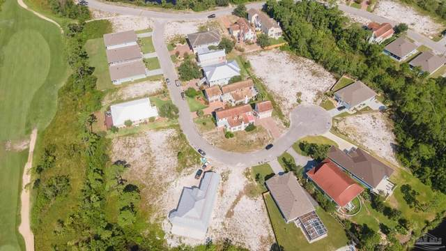 628 Clubhouse Ter, Pensacola, FL 32507 (MLS #596001) :: Connell & Company Realty, Inc.
