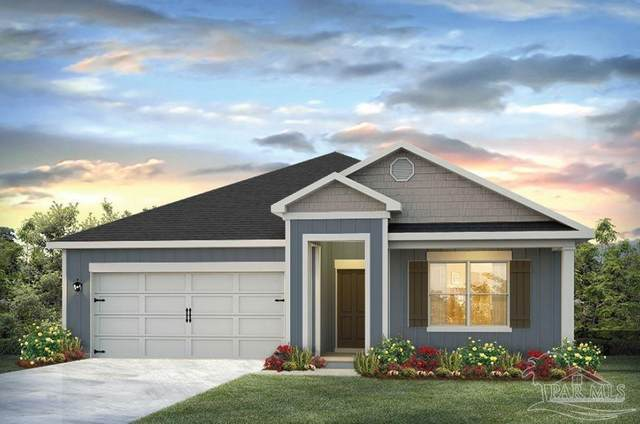 2336 Kirkwood Dr, Cantonment, FL 32533 (MLS #596062) :: Connell & Company Realty, Inc.