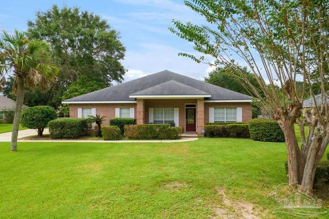 3032 Killarney Dr, Pace, FL 32571 (MLS #596139) :: Connell & Company Realty, Inc.
