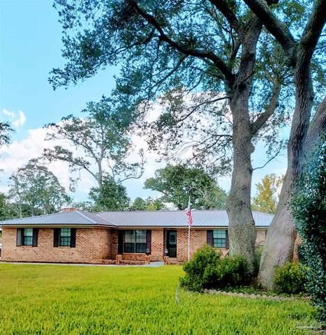 6802 Fabiano St, Pensacola, FL 32506 (MLS #596164) :: Levin Rinke Realty