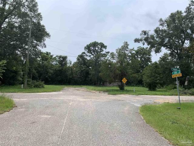 2 Lots3591/3601 Haynes St, Pensacola, FL 32503 (MLS #596166) :: Connell & Company Realty, Inc.