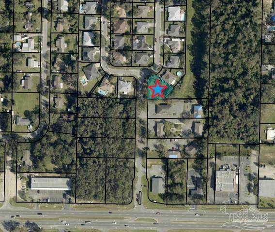 Summerdale Blvd, Pace, FL 32571 (MLS #596177) :: Connell & Company Realty, Inc.