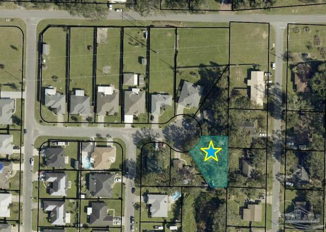 Springview Ct, Pace, FL 32571 (MLS #596178) :: Connell & Company Realty, Inc.