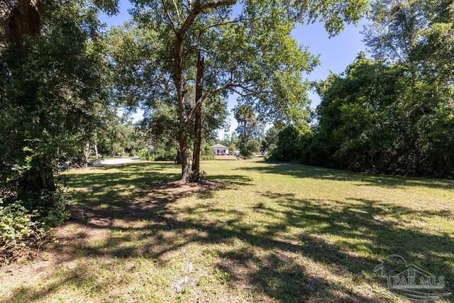 900 E Yonge St, Pensacola, FL 32503 (MLS #596212) :: Connell & Company Realty, Inc.