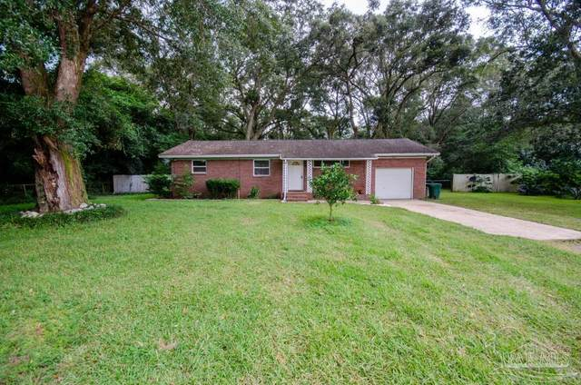 1035 Sagebrush Trl, Pensacola, FL 32534 (MLS #596235) :: Connell & Company Realty, Inc.