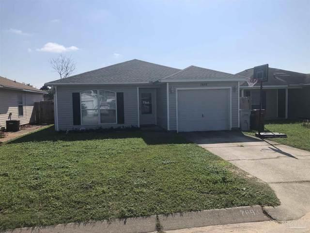 7693 Chablis Cir, Navarre, FL 32566 (MLS #596260) :: Connell & Company Realty, Inc.