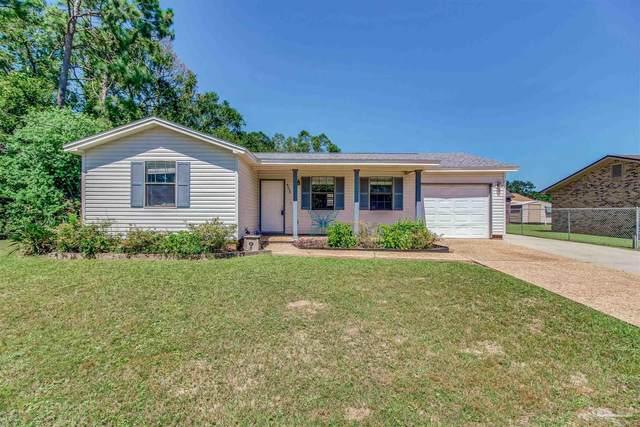 4004 E Johnson Ave, Pensacola, FL 32514 (MLS #596271) :: Levin Rinke Realty