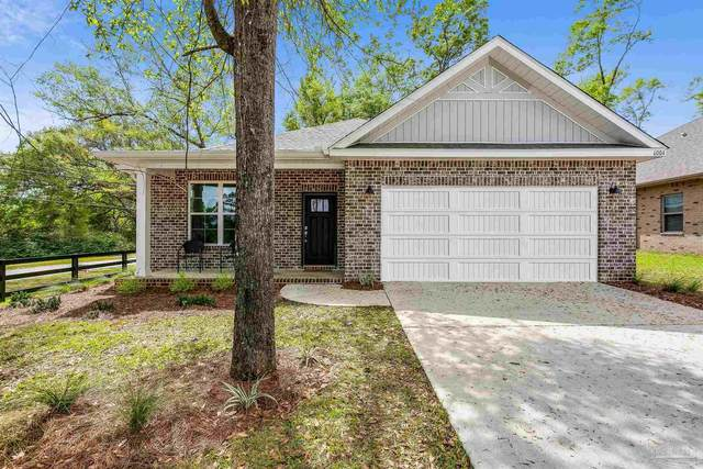 7445 Jamesville Rd, Pensacola, FL 32526 (MLS #596279) :: Connell & Company Realty, Inc.