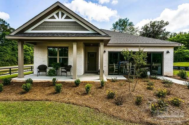 7449 Jamesville Rd, Pensacola, FL 32526 (MLS #596288) :: Connell & Company Realty, Inc.