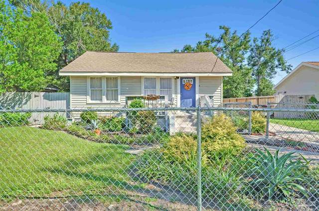 1666 W Intendencia St, Pensacola, FL 32503 (MLS #596308) :: Connell & Company Realty, Inc.