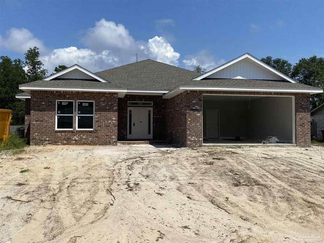 5356 Barbarosa Rd, Gulf Breeze, FL 32563 (MLS #596309) :: Connell & Company Realty, Inc.