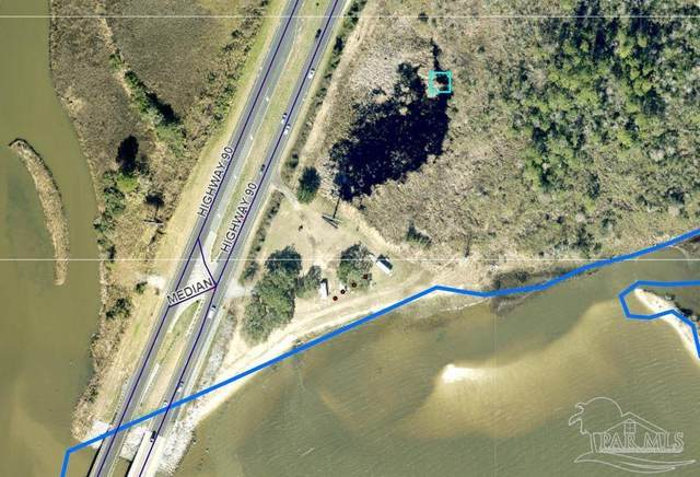 3301 Hwy 90, Pace, FL 32571 (MLS #596335) :: Connell & Company Realty, Inc.