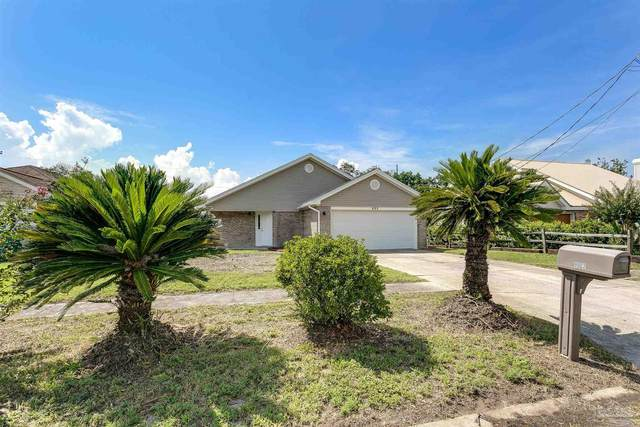 803 Boulevard De Lorleans, Mary Esther, FL 32569 (MLS #596338) :: Connell & Company Realty, Inc.
