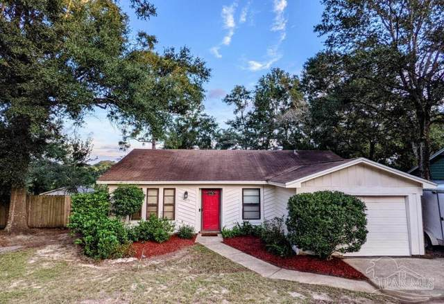 4619 Gladstone Dr, Pensacola, FL 32514 (MLS #596348) :: Connell & Company Realty, Inc.