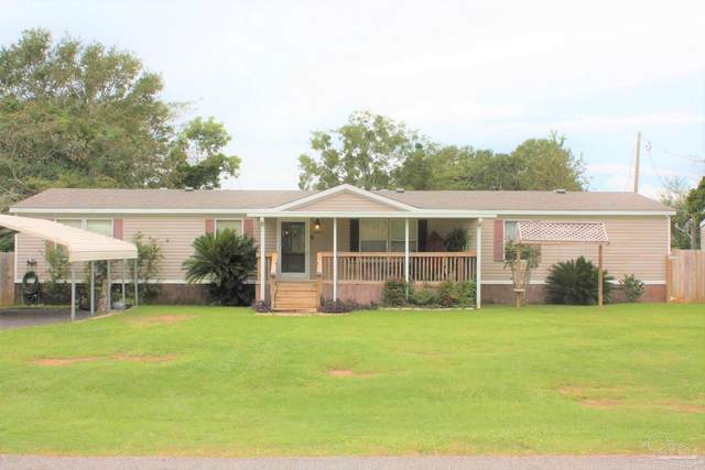 5667 Windrun Pl, Pace, FL 32571 (MLS #596357) :: Connell & Company Realty, Inc.