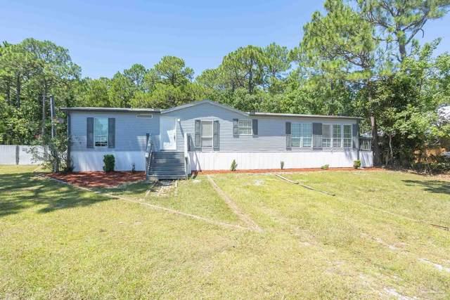 1945 Reagan Rd, Navarre, FL 32566 (MLS #596378) :: Connell & Company Realty, Inc.