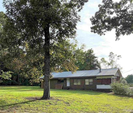 8374 Old Ebenezer Rd, Laurel Hill, FL 32567 (MLS #596391) :: Levin Rinke Realty