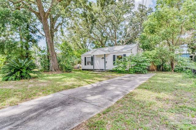 3105 N 6th Ave, Pensacola, FL 32503 (MLS #596392) :: Connell & Company Realty, Inc.