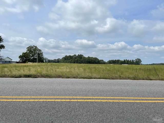 0 Herman Rd, Atmore, AL 36502 (MLS #596411) :: Coldwell Banker Coastal Realty
