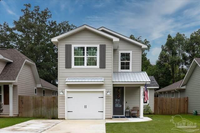 1223 E Cross St, Pensacola, FL 32503 (MLS #596425) :: Connell & Company Realty, Inc.