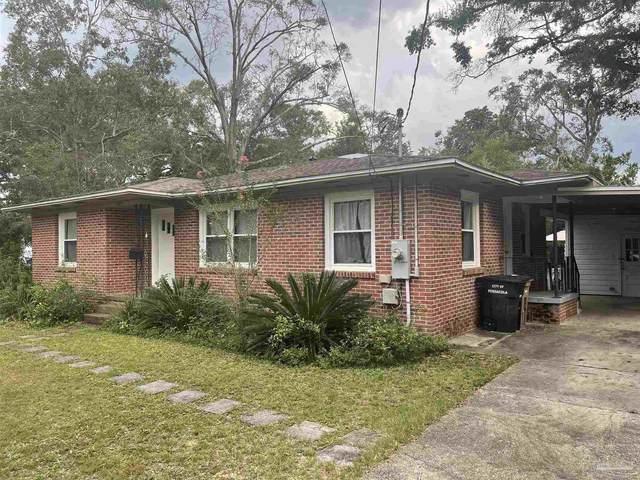 1029 Hatton St, Pensacola, FL 32503 (MLS #596429) :: Levin Rinke Realty