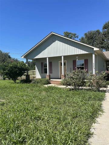 5303 Bob Sikes Blvd, Jay, FL 32565 (MLS #596454) :: Connell & Company Realty, Inc.