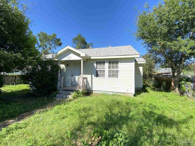 919 N 58th Ave, Pensacola, FL 32506 (MLS #596473) :: Connell & Company Realty, Inc.