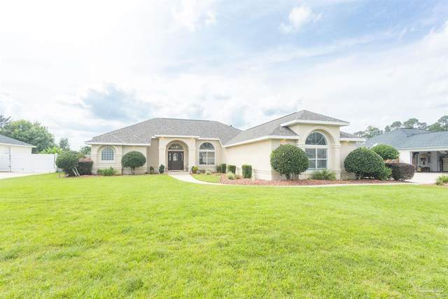 2104 Juno Cir, Pensacola, FL 32526 (MLS #596479) :: Connell & Company Realty, Inc.