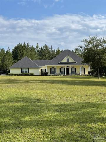 5029 Dixonville Rd, Jay, FL 32565 (MLS #596480) :: Connell & Company Realty, Inc.