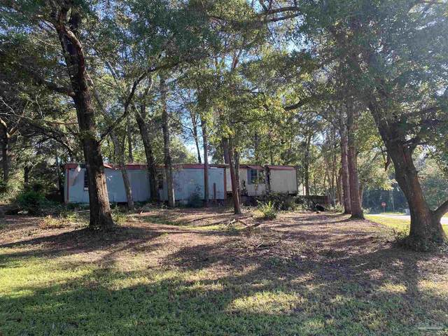 4820 Obryan Way, Pace, FL 32571 (MLS #596491) :: Connell & Company Realty, Inc.