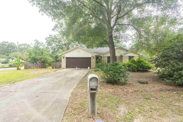 3976 Deerwood Cir, Pace, FL 32571 (MLS #596499) :: Connell & Company Realty, Inc.