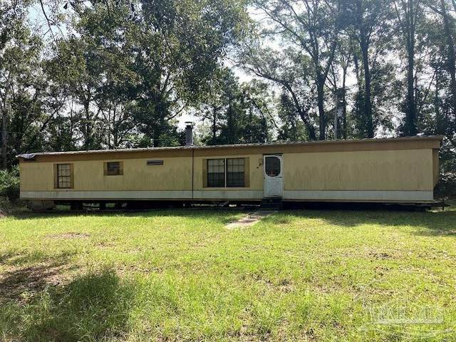 160 N Hwy 4, Century, FL 32535 (MLS #596534) :: Connell & Company Realty, Inc.