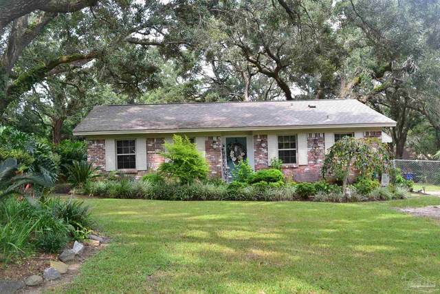 536 Ronda St, Pensacola, FL 32534 (MLS #596544) :: Connell & Company Realty, Inc.