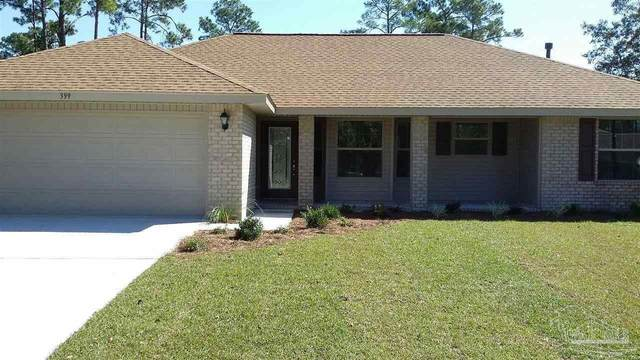7150 Brylington Blvd, Pensacola, FL 32526 (MLS #596558) :: Connell & Company Realty, Inc.