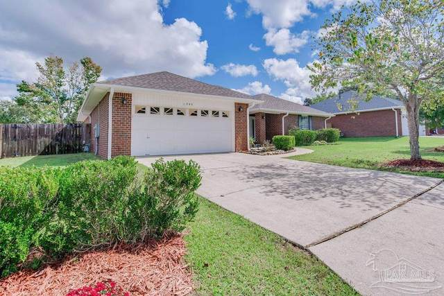 11742 Old Course Rd, Cantonment, FL 32533 (MLS #596565) :: Connell & Company Realty, Inc.