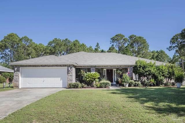7126 Jasper St, Navarre, FL 32566 (MLS #596568) :: Connell & Company Realty, Inc.