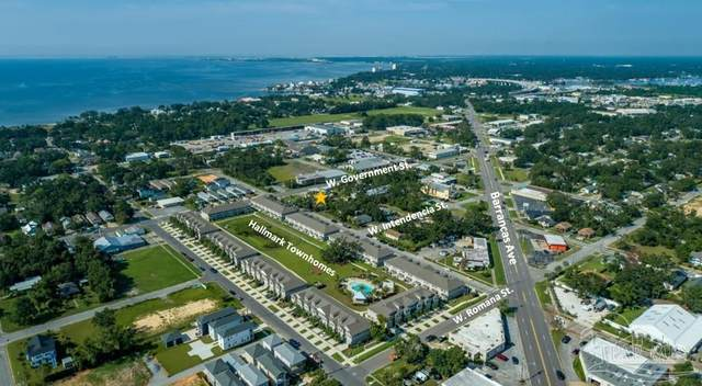 1300 W Government St, Pensacola, FL 32502 (MLS #596575) :: Connell & Company Realty, Inc.
