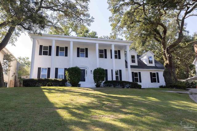 7417 Camale Dr, Pensacola, FL 32504 (MLS #596579) :: Connell & Company Realty, Inc.