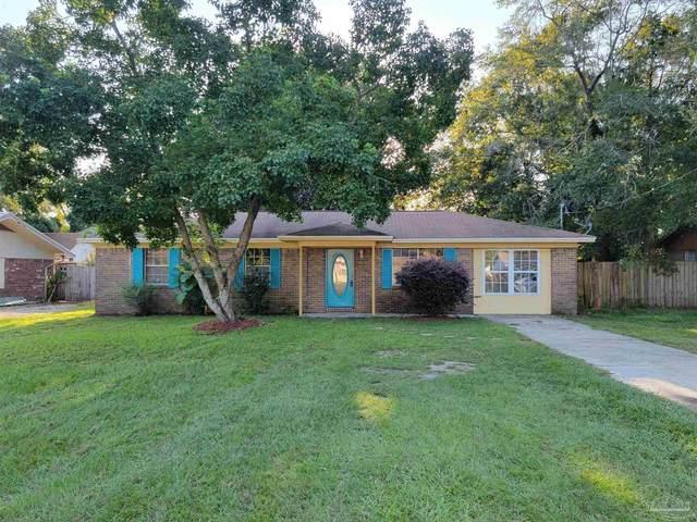 4444 Pine Villa Cir, Pace, FL 32571 (MLS #596595) :: Connell & Company Realty, Inc.