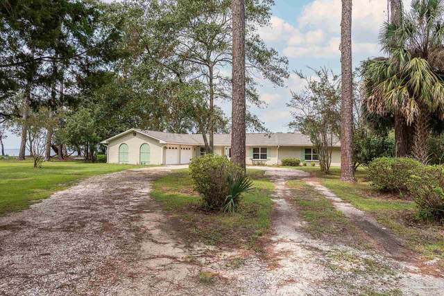 10530 Lillian Hwy, Pensacola, FL 32506 (MLS #596596) :: Levin Rinke Realty