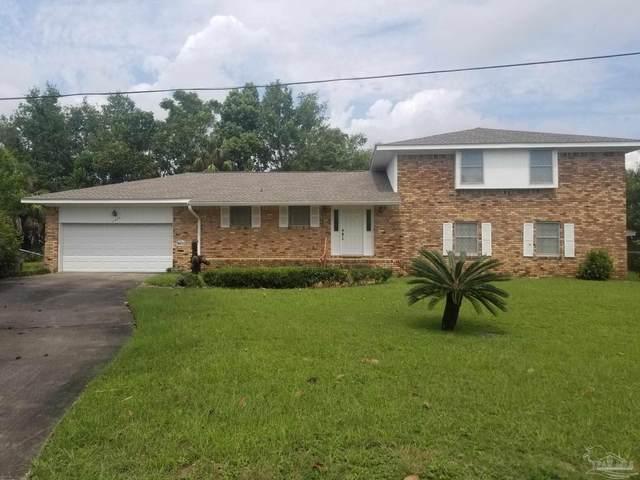1202 E Yonge, Pensacola, FL 32503 (MLS #596600) :: Connell & Company Realty, Inc.