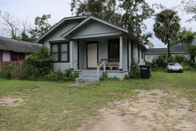 712 N M St, Pensacola, FL 32501 (MLS #596611) :: The Kathy Justice Team - Better Homes and Gardens Real Estate Main Street Properties