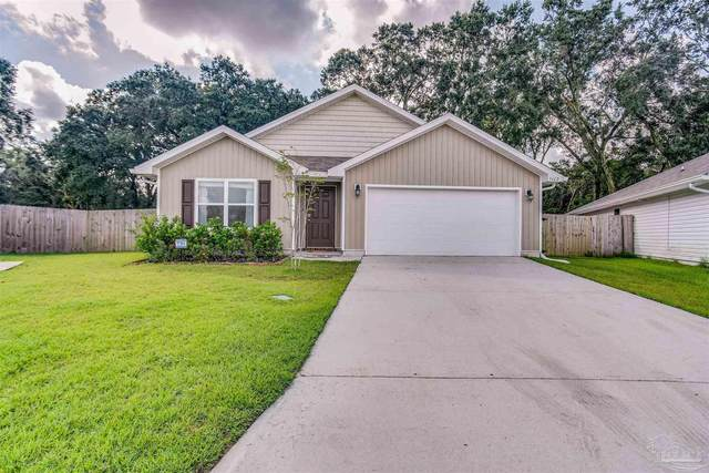 9462 Lutoo Ln, Pensacola, FL 32526 (MLS #596626) :: Connell & Company Realty, Inc.