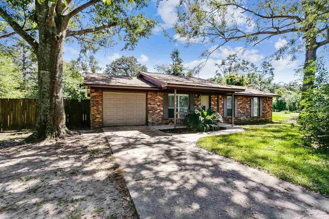 2898 W Roberts Rd, Cantonment, FL 32533 (MLS #596634) :: Connell & Company Realty, Inc.