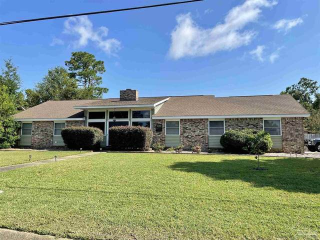 4280 Cherry Laurel Dr, Pensacola, FL 32504 (MLS #596635) :: Connell & Company Realty, Inc.