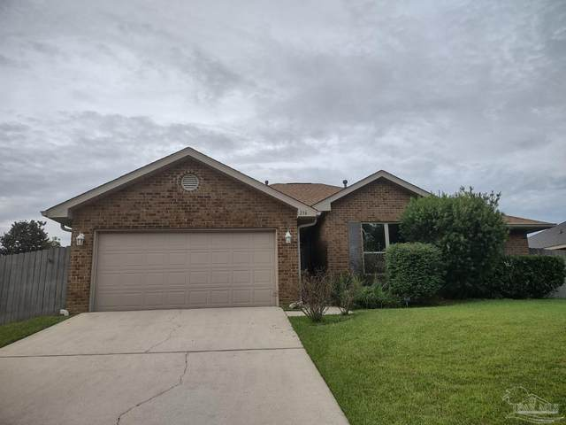236 Tree Swallow Dr, Pensacola, FL 32503 (MLS #596637) :: Connell & Company Realty, Inc.