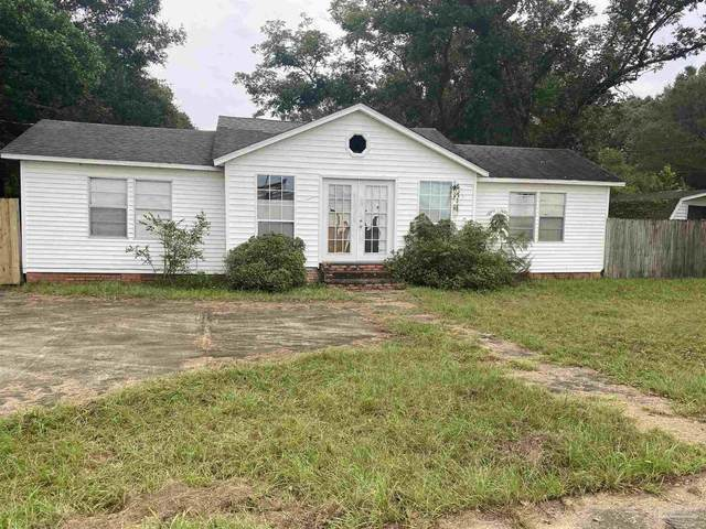 6624 Pine Forest Rd, Pensacola, FL 32526 (MLS #596658) :: Connell & Company Realty, Inc.