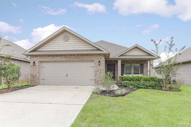 2531 Caldwell Cir, Pace, FL 32571 (MLS #596672) :: Connell & Company Realty, Inc.